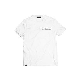 Camiseta Mcd Racionais - Camisetas Manga Curta Masculino no Mercado ... 886453af4fd