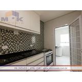 Apartamento Novo 2 Dorms Sendo 1 Suite Em Suzano/sp - 277