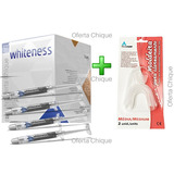 Whiteness Simple 16 Clareador Dental No Mercado Livre Brasil