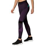 Calça Compressão Academia Fitness Legging Feminina Lupo