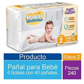 e7fe59d8e7fb2 Panales Huggiest2 Idd Americanos 240 en Mercado Libre México
