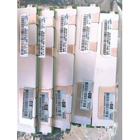Memorias Hp De Servidores Originales 8gb 2rx4 Pc3 - 8500r
