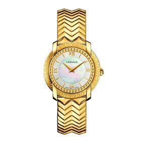 b33243e03e94 Reloj Suizo Marca Venus Versace Relojes Joyas Pulsera - Relojes ...