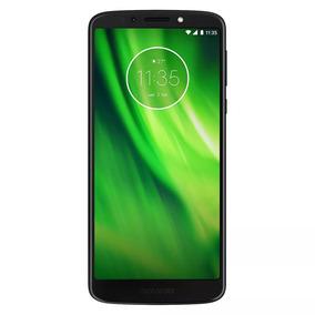 Celular Motorola Moto G6 Play Índigo 32 Gb Xt1922
