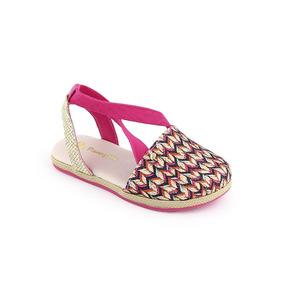 b8e93b48d Sandalia Infantil Feminina Pampili - Sapatos no Mercado Livre Brasil