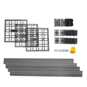 Newtechwood Daf-4-gy 4.32 Pies Cuadrados Deck-a-floor Modul