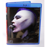 Blu-ray Série American Horror Story: Apocalypse - Legendado