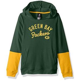 addff3a5a7924 Sudadera Green Bay Packers en Mercado Libre México