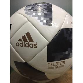 Balon adidas Telstar Mundial Rusia 2018 Top Glider Basico ·   549 376f29cdb3bf4