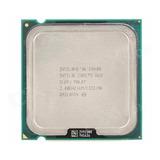 Processador Intel Core2 E8400 3.0 Original 100%