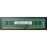 Memoria Ddr4 8gb Sk Hynix Pc4-2133p Hma41gu6afr8n-tf 288pin