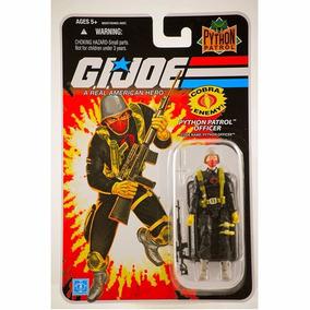 G.i. Joe 25th Anniversary - Python Patrol Officer