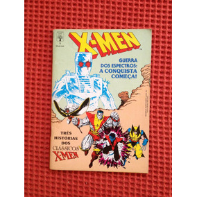 X-men - Editora Abril - 5