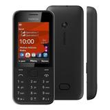 Nokia 208 Dual Sim - Desbloqueado 1.3mp 3g - De Vitrine