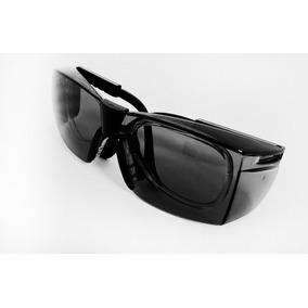 Armacao Oculos Seguranca P  Lente De Grau Delta Lente Fume 8b3bbe4e9b