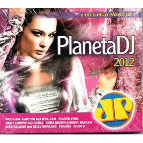 PAN CD 2012 PLANETA DJ BAIXAR JOVEM