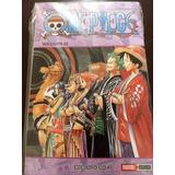 Panini Manga One Piece Latino Tomos 23 Al 24 80000