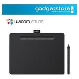 Tableta Digitalizadora Dibujo Wacom Intuos Tablet Ctl4100