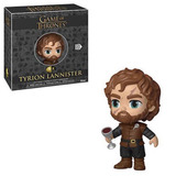 Funko 5 Star Tyrion Lannister - Game Of Thrones