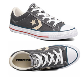 ddbfd5efe5b Zapatillas Converse Star Player Ox Oferta Limitada