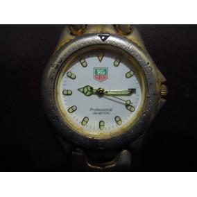 Reloj Tag Heuer M69165 S99013k 200 Meters