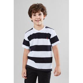 c8ed929370 Camiseta Reserva Branca Com Listra Camisetas Manga Curta - Camisetas ...
