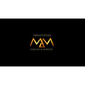 Camisas Ministério Maicon E Márcio