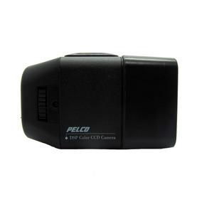 Camera De Segurança Digital Pelco Cc3751h-2 Ccd 1/3
