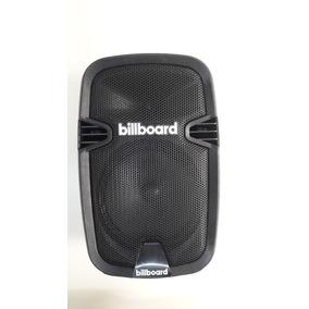 Bafle Bluetooth Billboard Usb Parlante Portátil Bateria