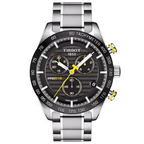 Reloj Tissot Prs516 Gm Crono - T1004171105100 Acero E-watch