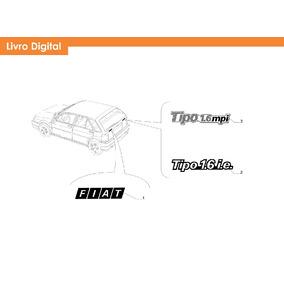 Catálogo Peças Fiat Tipo 1.6 Spi 8v 2 Portas 1993 - 1995