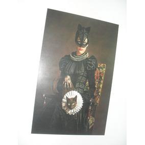 Cuadros Batman Y Gatubela Decorativos - Cuadros en Mercado Libre ... 4ed14490289