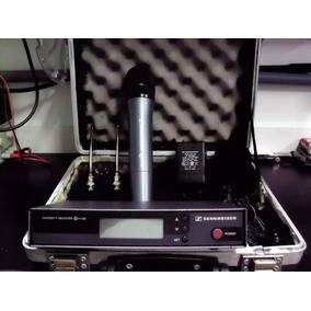 Microfone Sennheiser G1 Evolution Original Em Promoção
