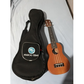 Ukelele Fender