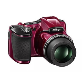 Camara Nikon Coolpix Modelo L830