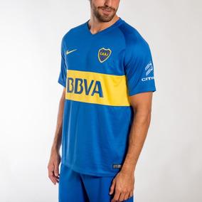 Camiseta Nike De Boca Juniors 2015 Talle Large