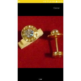 33923fd0eb80 Exclusiva Venta Joyas Baratas Aros Oro Bebe Circon