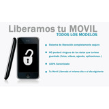 Liberaciónes Via Imei At&t, Unefon, Iusacell Y Movistar