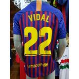 Camisetas de Clubes Españoles Barcelona en RM (Metropolitana) en ... 7b56bab18ab
