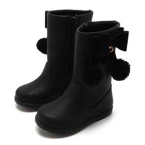 d8e4b55bc Bota Infantil Menina Miss Fashion Klin - Sapatos no Mercado Livre Brasil
