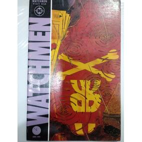 Watchmen 1ª Série - N° 3