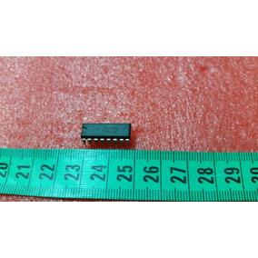 Cd4511 Decodificador Bcd A 7 Segmento Reemplazo 74xx48 Cc