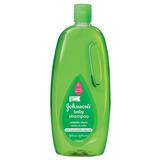 Johnson´s Shampoo Manzanilla 750ml - Bebés Y Niños
