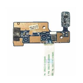 Placa Power On Off Acer 5750 5750z P5we0 Ls-6902p Nova
