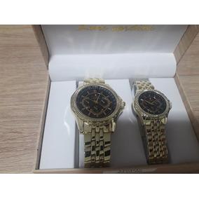 2add80f9f64 Relogio Pierre Cardin 66151 805 - Relógios De Pulso con Mercado ...
