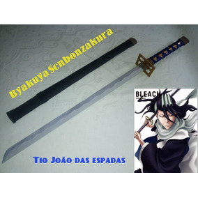 Espada Senbonzakura Do Byakuya