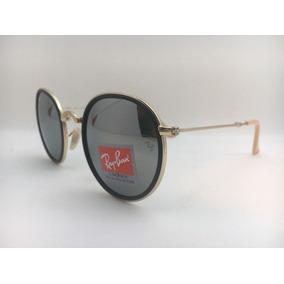 21125a166bfd9 Oculos Rayban Wayfarer Dobravel Cinza - Óculos no Mercado Livre Brasil