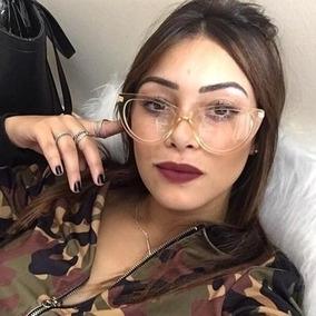 23394e450e124 Atacado Réplica Oculos Miu Miu Armacoes - Óculos no Mercado Livre Brasil