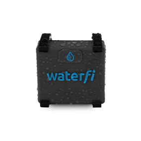 Waterfi Rastreador Natacao Swin Tracker
