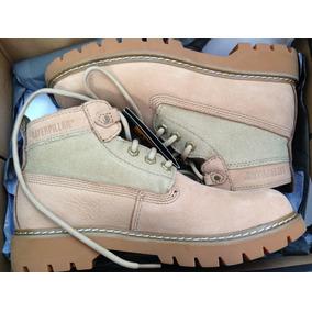 be7dc66e Zapatos Botines Caterpillar Para Mujer - Calzado Mujer en Mercado ...
